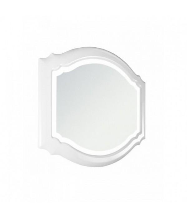 Зеркало Vod-ok Elite Эдит с LED-подсветкой