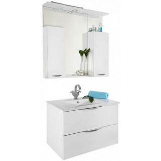 Комплект мебели Vod-Ok Марко 90 белая