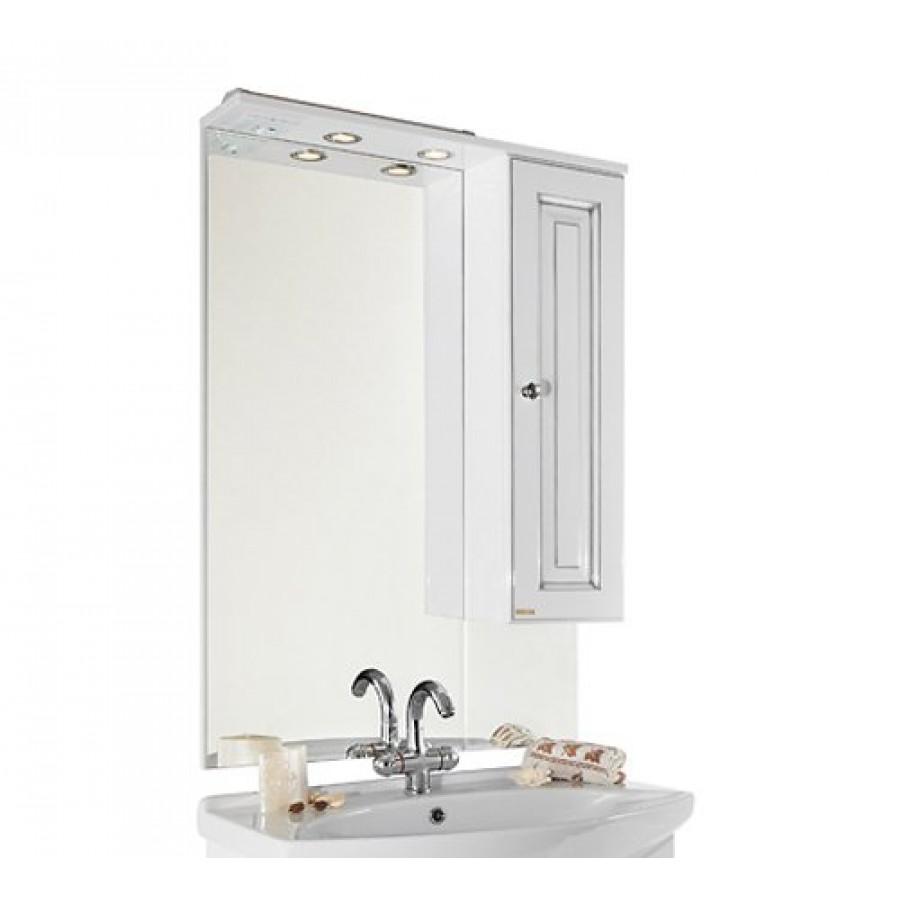 Зеркало для ванной Vod-Ok Белладжио 85