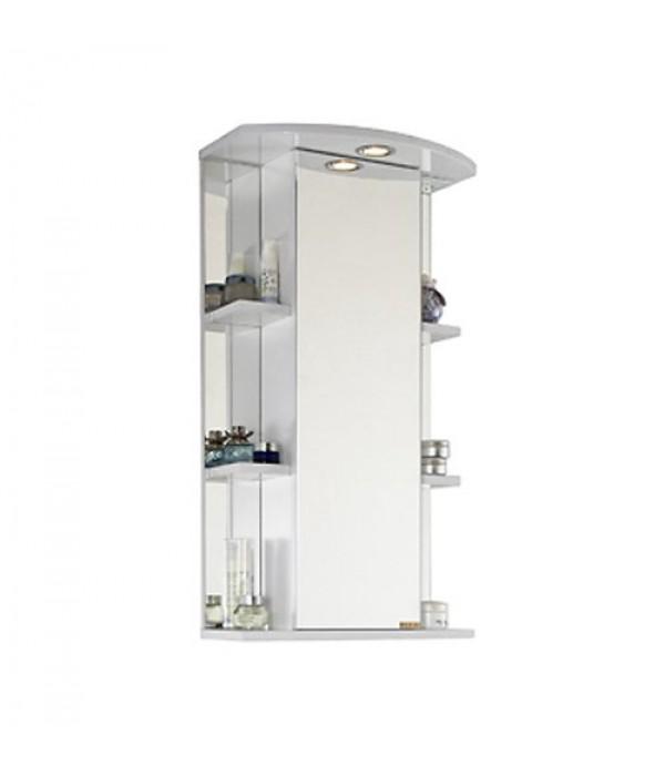 Шкаф-зеркало для ванной 45 1.1