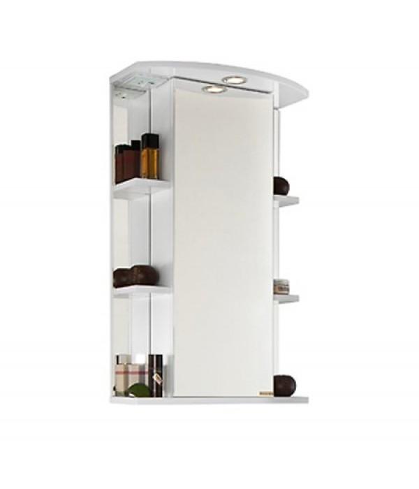 Шкаф-зеркало для ванной 50 1.1