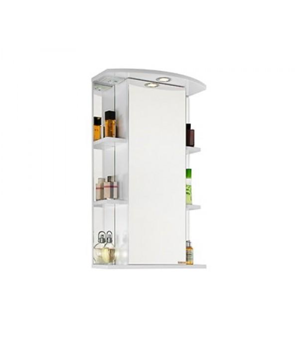 Шкаф-зеркало для ванной 55 1.1