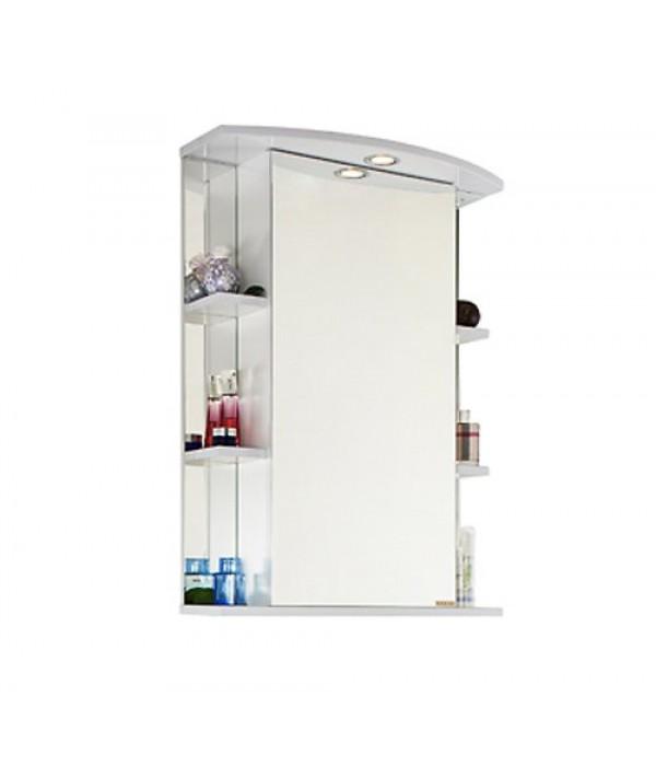Шкаф-зеркало для ванной 60 1.1
