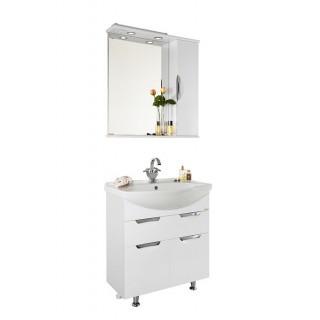 Комплект мебели 75 1.16, белый