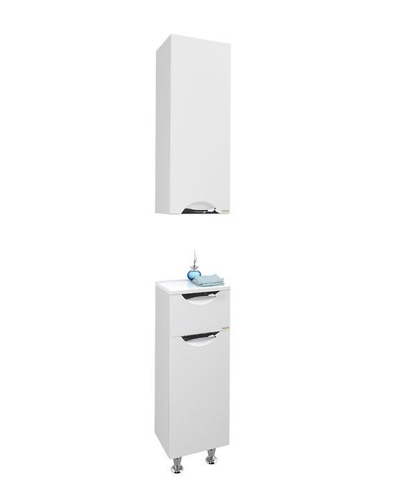 Комплект мебели 30 1.16, белый