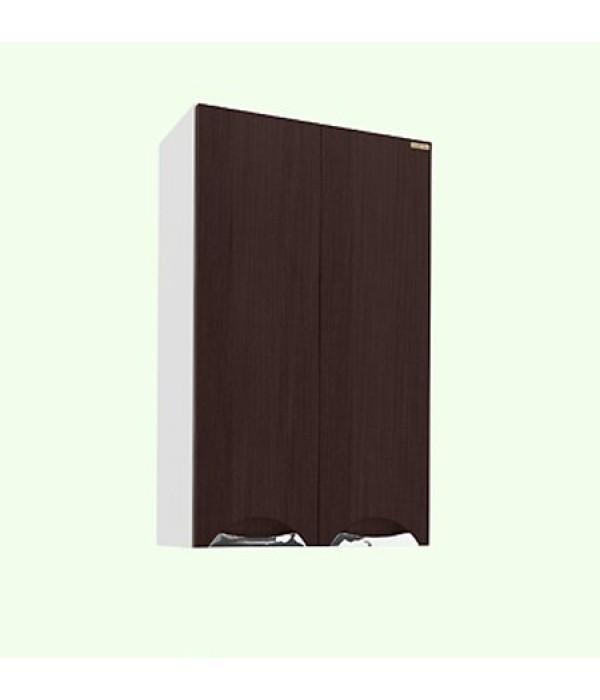 Шкаф навесной 50 1.16, венге