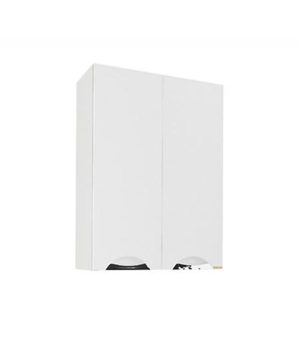 Шкаф навесной  60 1.16, белый