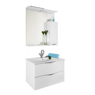 Комплект мебели Vod-Ok Марко 75 белая