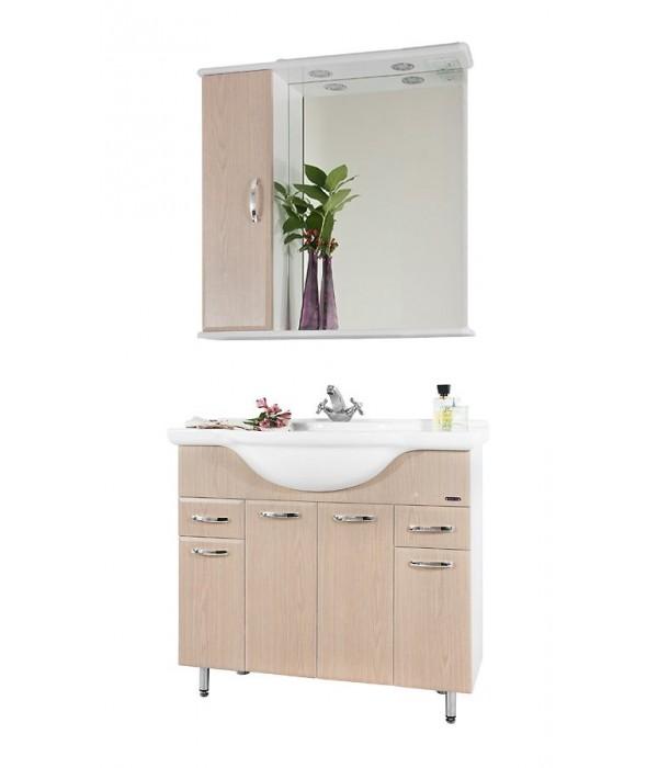 Комплект мебели 85 1.5, дуб