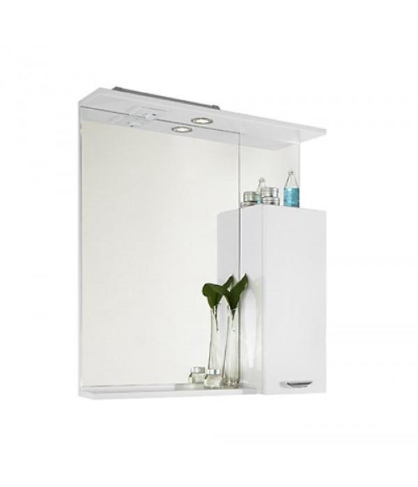 Зеркало для ванной 75 1.6