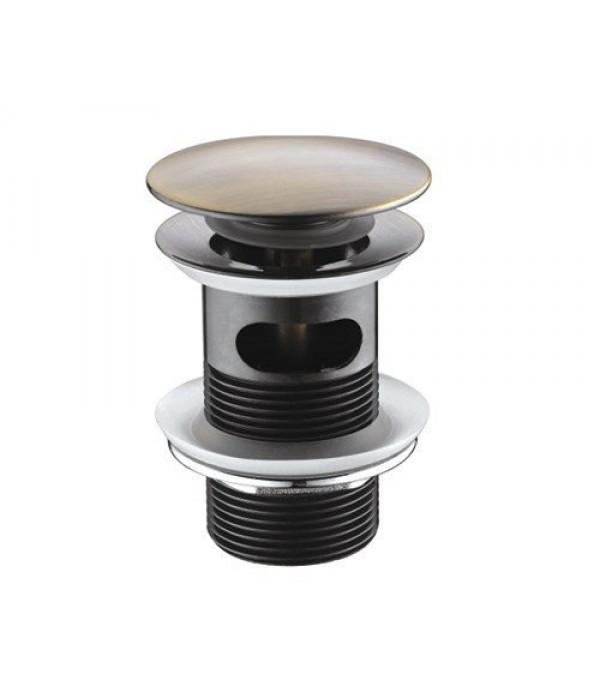 Донный клапан WasserKRAFT A046 Push-up