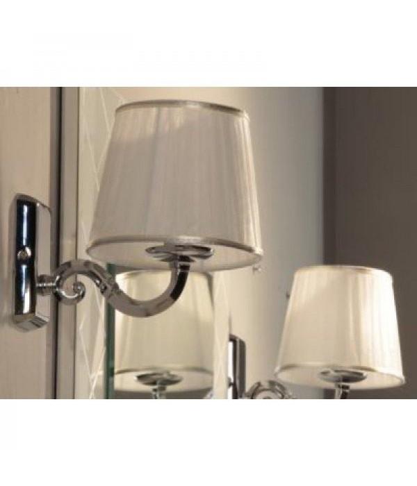 Светильник Акватон 3013М/CR для зеркала Венеция