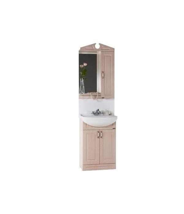 Комплект мебели 55 1.4, дуб