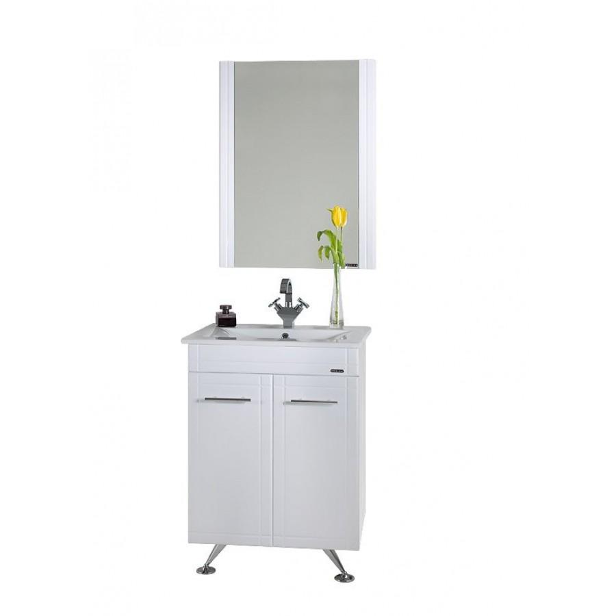 Комплект мебели 60 1.3, белый