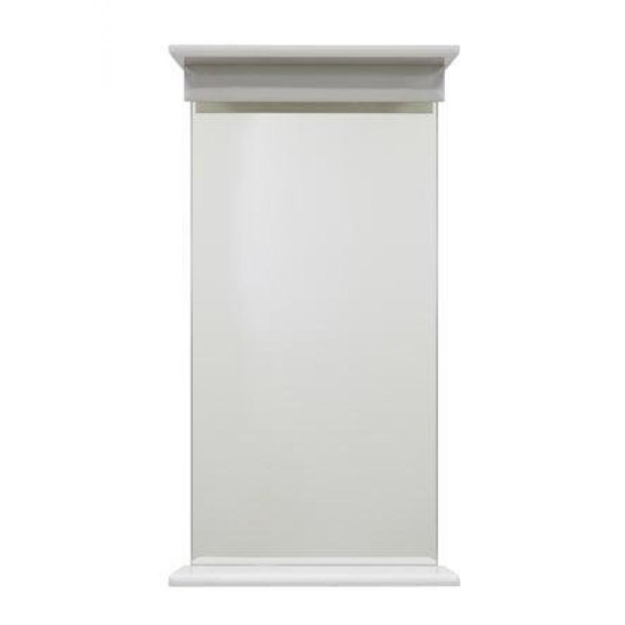 Полка зеркальная 35 см без подсветки