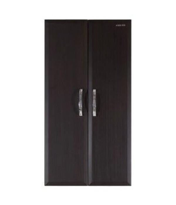 Шкаф навесной 50 см, венге