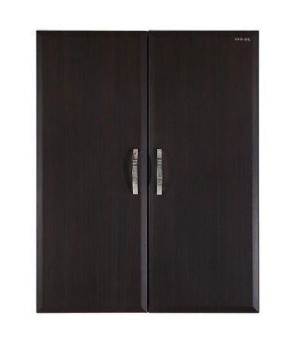 Шкаф навесной 60 см, венге