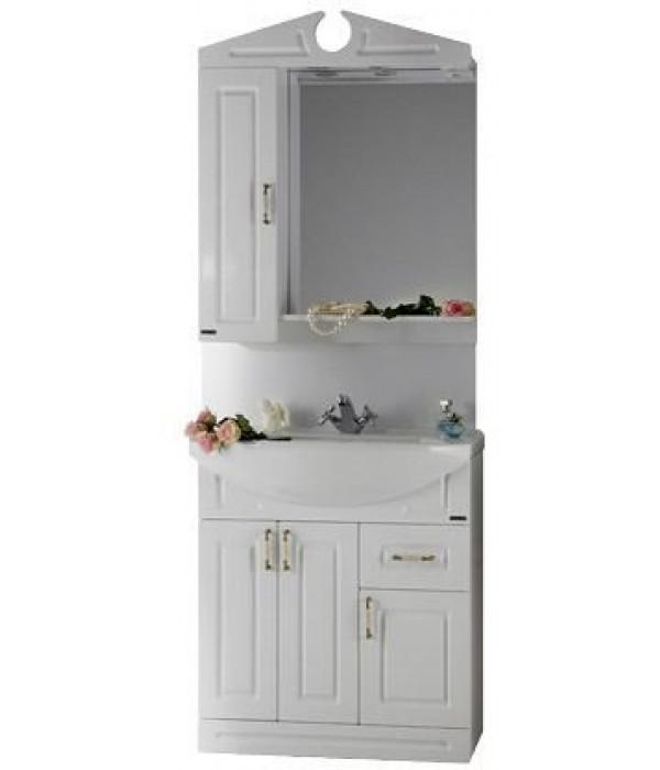 Комплект мебели 75 1.4, белый