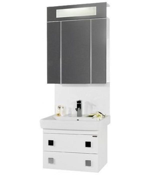 Комплект мебели  60 1.7, белый