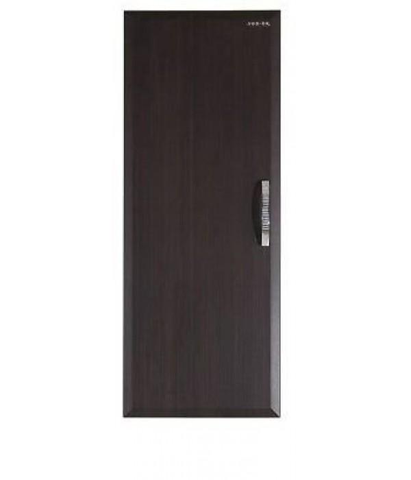Шкаф навесной 30 см, венге