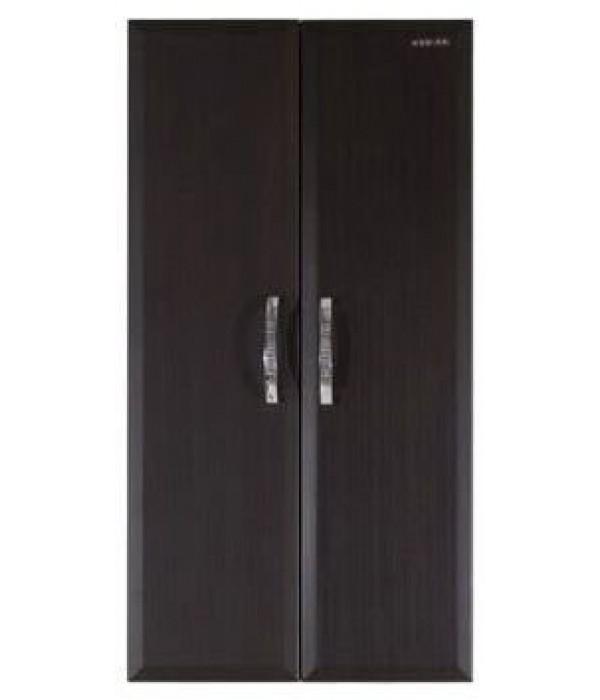 Шкаф навесной 40 см, венге