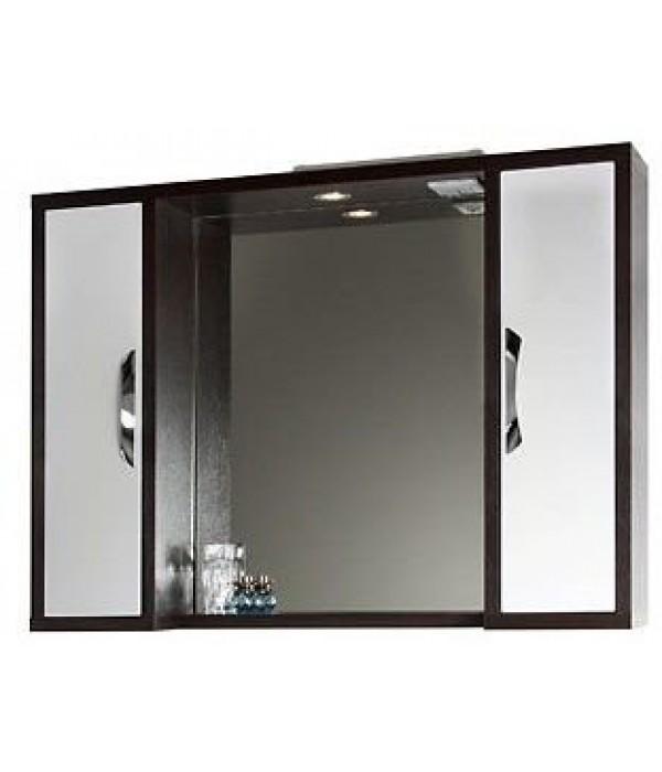 Зеркало-шкаф 105 1.8
