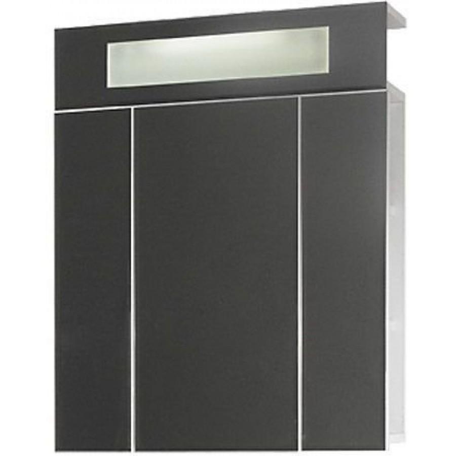 Шкаф-зеркало для ванной 60 1.7