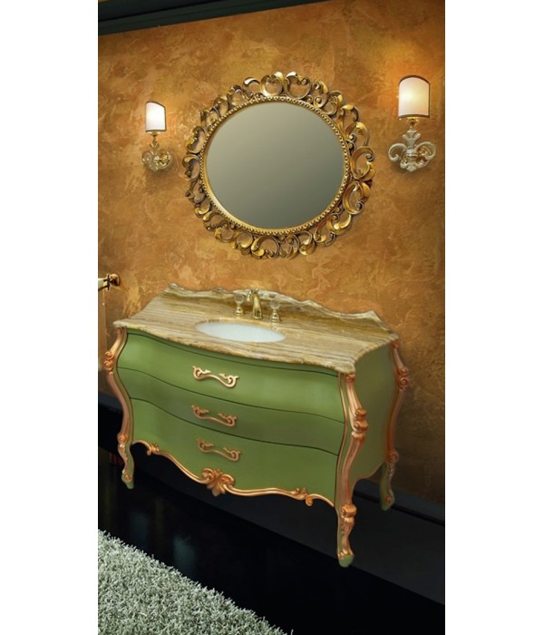 Комплект мебели Bagno Piu Lorenzo