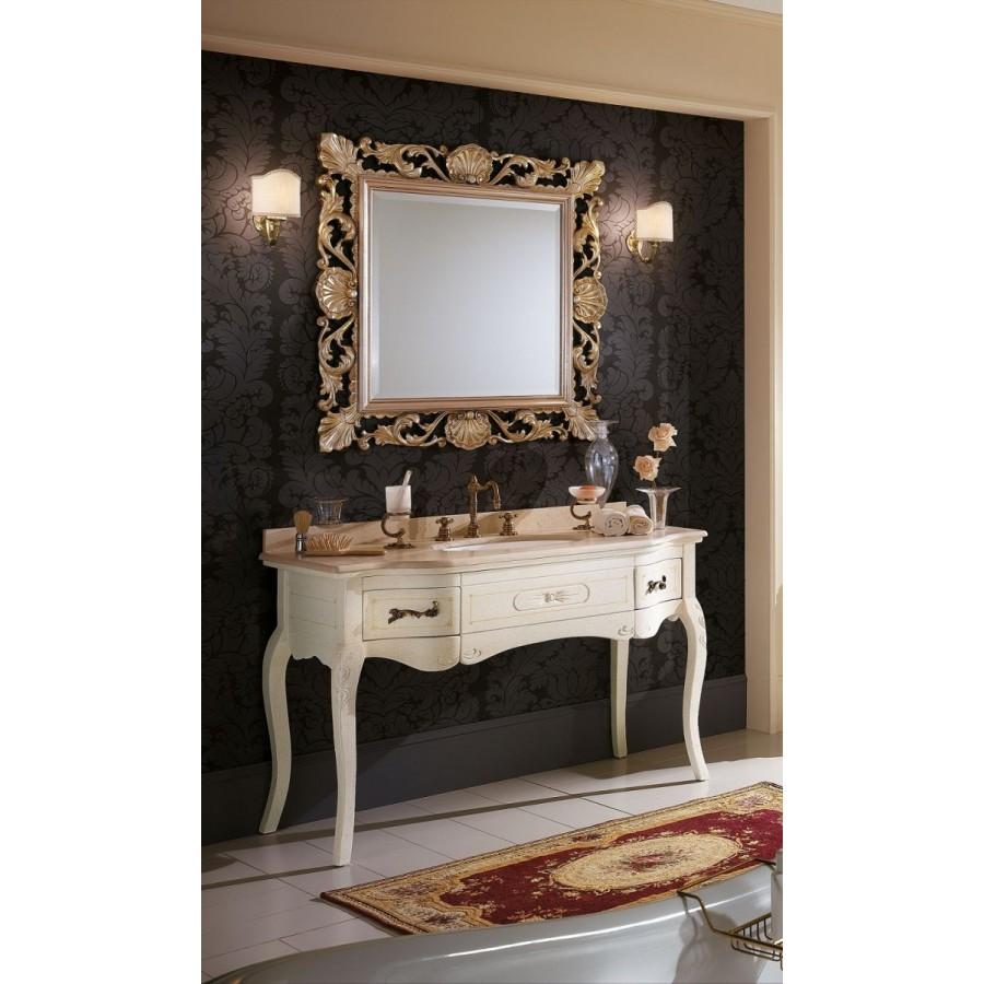 Комплект мебели Bagno Piu Versailles 130 Венецианская патина