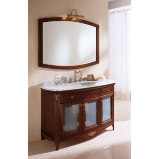 Комплект мебели Bagno Piu Poesia 128 Орех