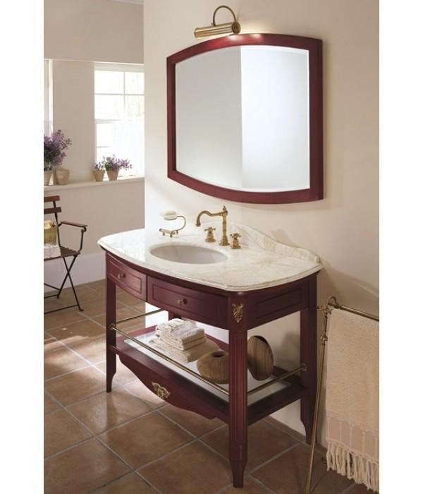 Комплект мебели Bagno Piu Poesia 128 Палисандр