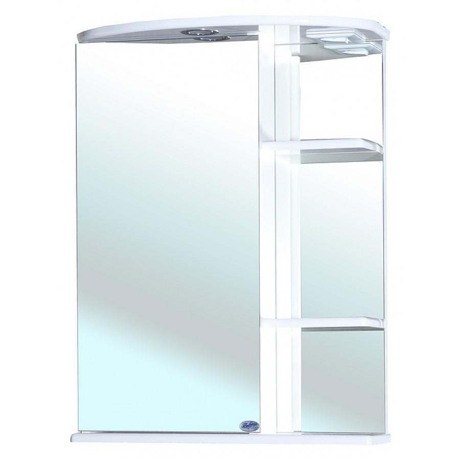 Зеркало-шкаф Bellezza Нарцисс 55