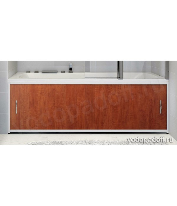 Экран для ванной Francesca Premium дерево Размер на заказ изготовление 1-2 дня