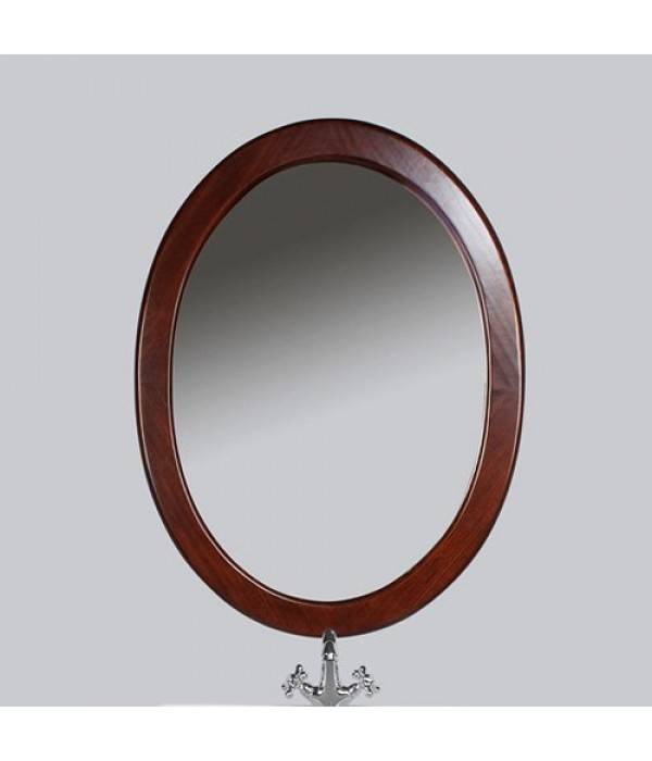 Зеркало Tiffany World Palermo, коричневый