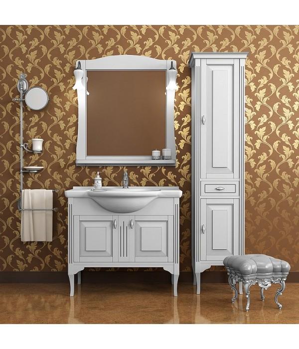 Комплект мебели Grace Спиро 85 белая
