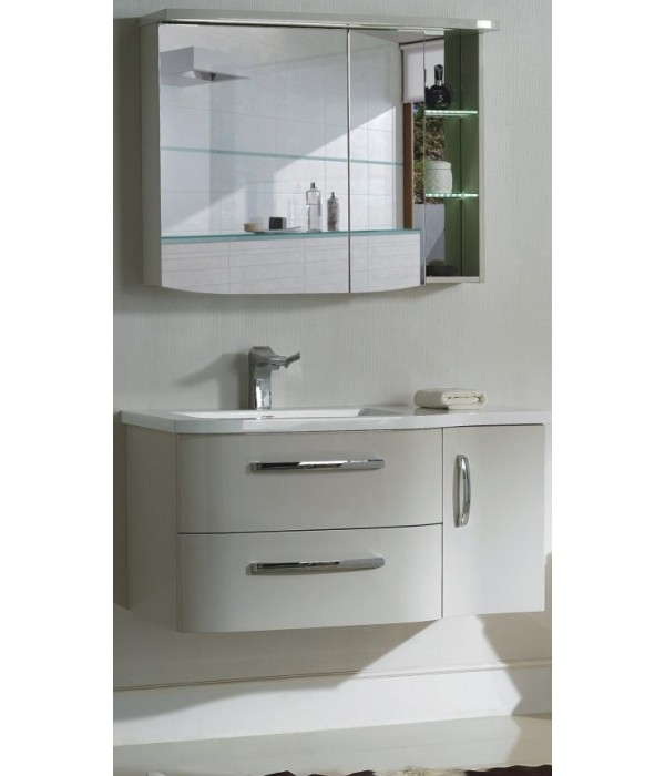 Комплект мебели La Tezza Slim 100