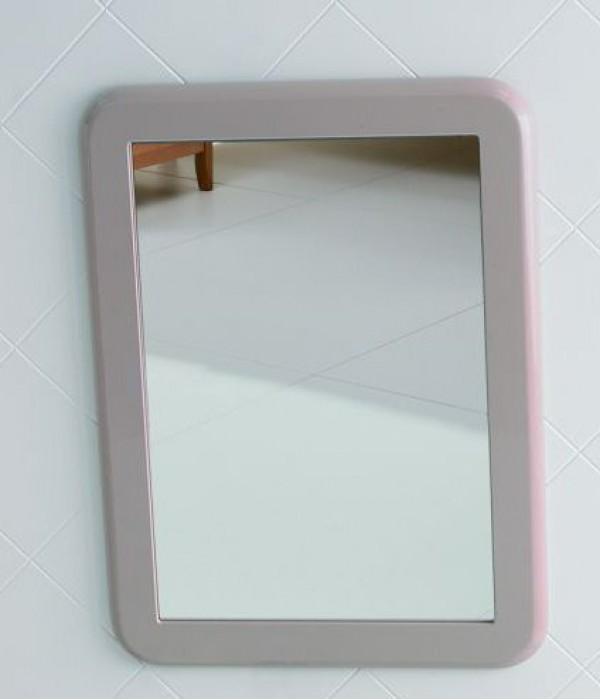 Зеркало-шкаф La Tezza Linosa 60, бежевый