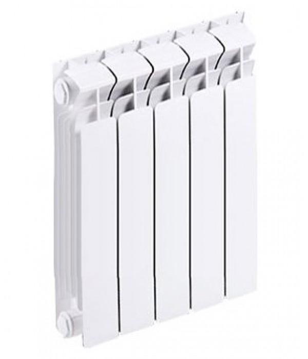 Радиатор биметаллический Rifar Base 350 5 секций