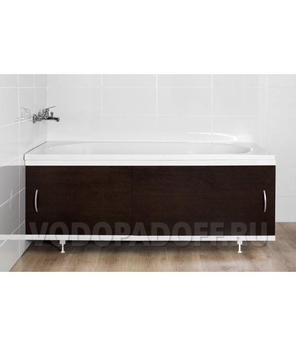 Фотоэкран под ванну 2069 Венге Классик Размер 148/168