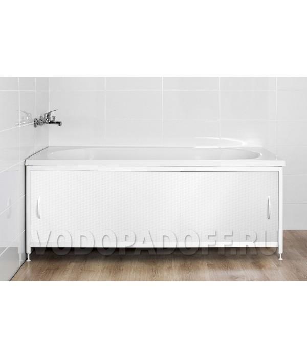 Фотоэкран под ванну 2103_1 Азбантий Премиум Размер 148/168