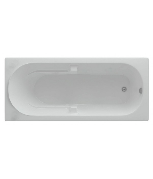 Акриловая ванна Акватек Лея 170 см