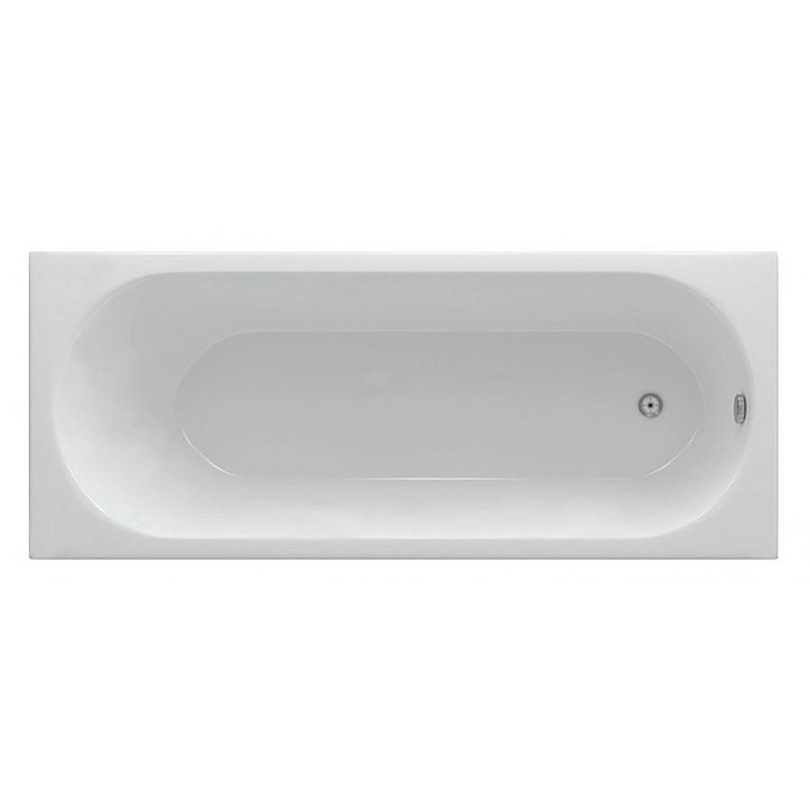 Акриловая ванна Акватек Оберон 160