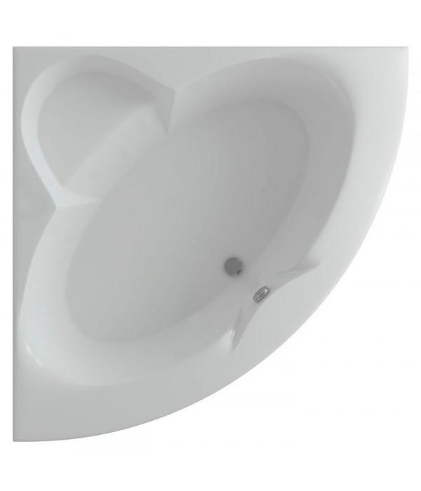 Акриловая ванна Акватек Поларис – 2