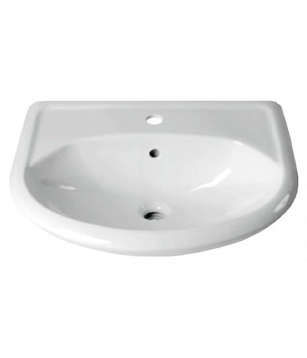 Раковина Керамин Стиль 60 см, белая