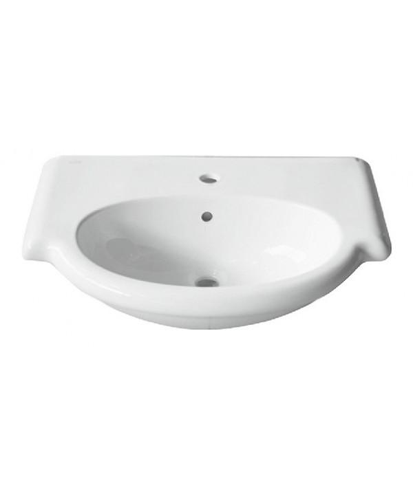 Раковина Керамин Верона 70 см, белая