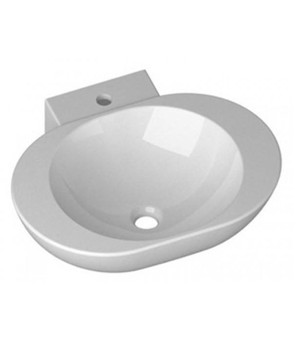 Раковина Disegno Ceramica Ovo OV06050101