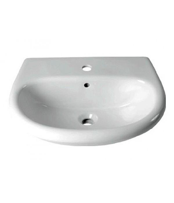 Раковина Керамин Верона 60 см, белая