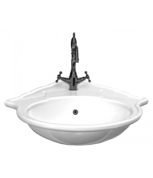 Раковина Althea ceramica Royal 30353