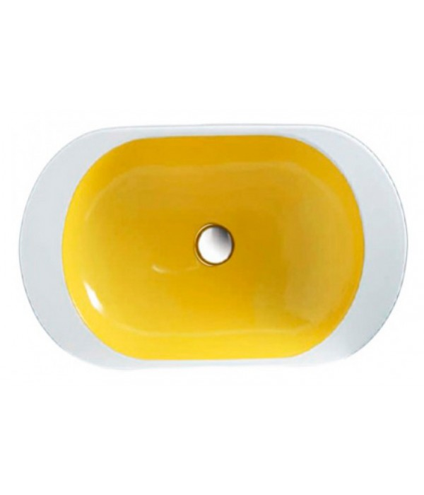Раковина Disegno Ceramica Ovo OV06040001 acid