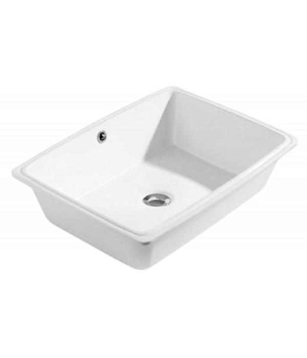 Раковина White Stone Sink 56 см